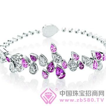 彩度珠宝-宝石手链02