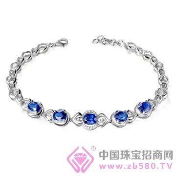 彩度珠宝-宝石手链03