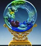 探尋中國五大名器之首「琉璃」的世界