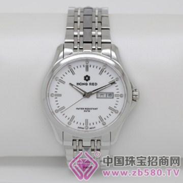 鸿瑞达钟表-精品时尚男款手表