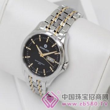 鸿瑞达钟表-克色时尚男款手表