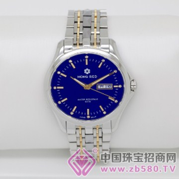 鸿瑞达钟表-魅力时尚男款手表