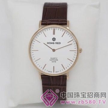 鸿瑞达钟表-男士石英手表