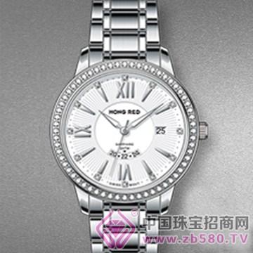 鸿瑞达钟表-商务男款手表
