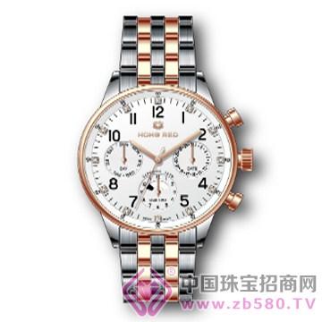 鸿瑞达钟表-时尚男款手表
