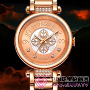 芬陀华-降魔杵(十字金刚杵)手表