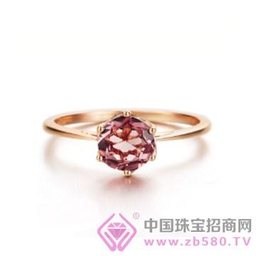 范琦珠宝-天谕戒指