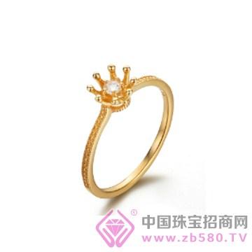 范琦珠宝-长相思戒指