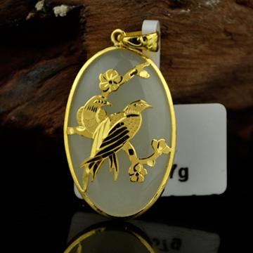 玉都珠宝-喜鹊