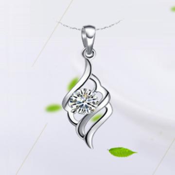 非尚珠宝-流行时尚吊坠