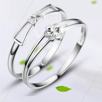 非尚珠宝-情侣对戒