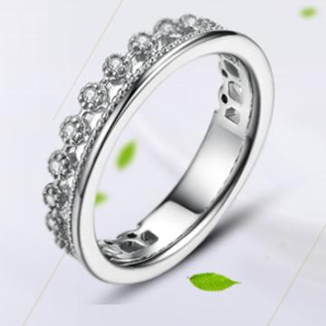非尚珠宝-时尚款戒指