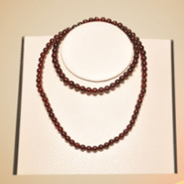 榮廣珠寶-石榴石套鏈