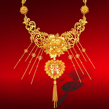 金龙珠宝--注定