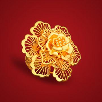金龙珠宝--心扉