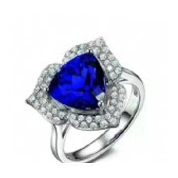 晶翠珠��-�r尚�嵌��石戒指