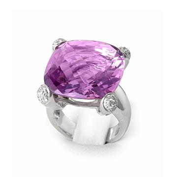 甄彩珠��-神秘��石戒指