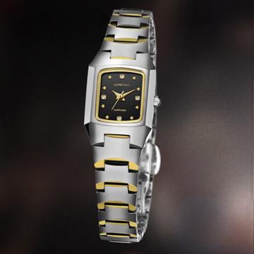 万维表-骏驰系列简约时尚手表
