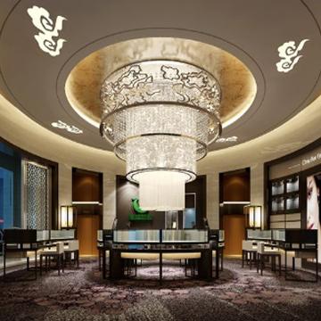 鹏城设计-上海黄福案例