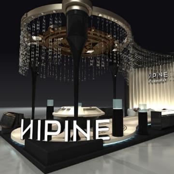 鹏城设计-西普尼案例