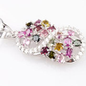 东升珠宝-时尚水晶饰品
