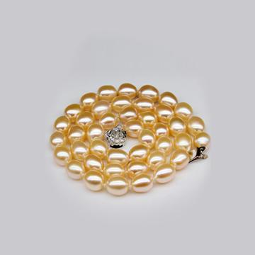 祯祯珠宝珍珠项链