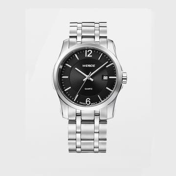 威得钢带手表WG-93010