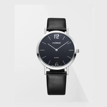 威得钢带手表WG-93012