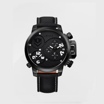 威得皮虽然己方人多��手表WG93002