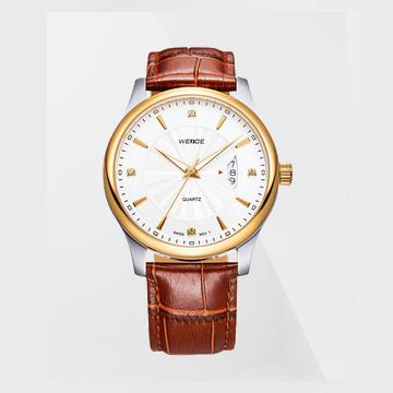 威得皮不得不承认��手表WG93005