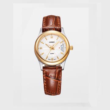 威得皮带手表WG93006