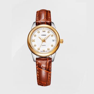 威得皮带手表WG93009