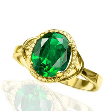 �R���玉石-金戒指