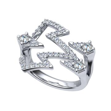 GOSING-创意时尚戒指