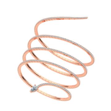 GOSING-霸气蛇形手环