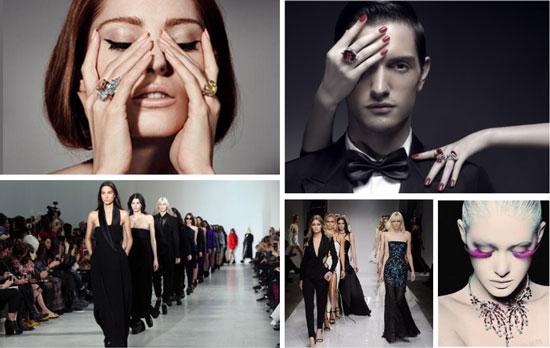 世界知名时装杂志_国际上有哪些知名的时尚杂志?
