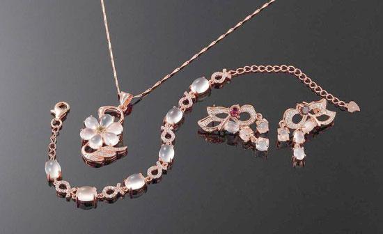 中国风元素对珠宝首饰行业的影响
