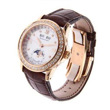 广诚表行-蝴蝶扣手表