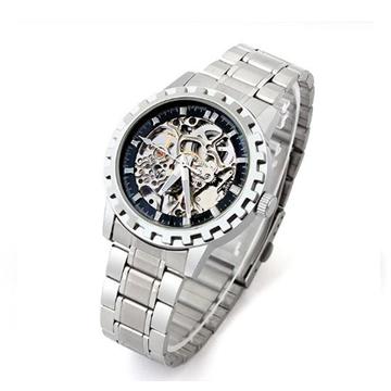 广诚表行-机械商务手表