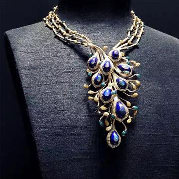 亚洲珠宝尊享薈-雀之灵