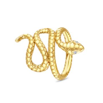 endless-jewelry-蛇�美人