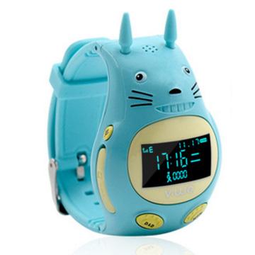 海米尔-兰色智能早教电话手表