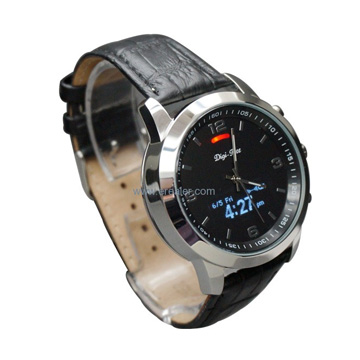 亿睿电子-蓝牙智能手表