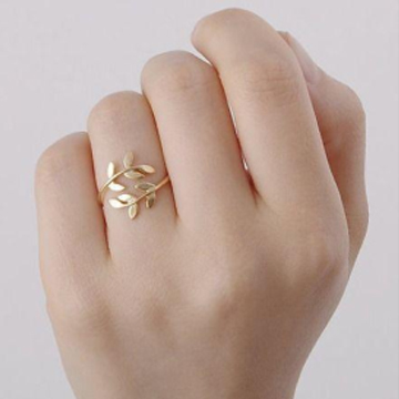 lovegarden-秘密花园系列戒指