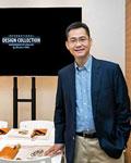 威尼斯娱乐棋牌手机版多元化,采访谢瑞麟集团副行政总裁谢达峰先生
