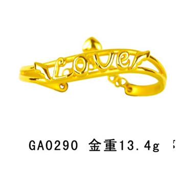 千金店-love手链