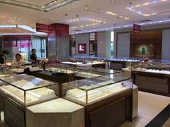 金一文化拟30亿并购行业资产 实现黄金珠宝全领域覆盖