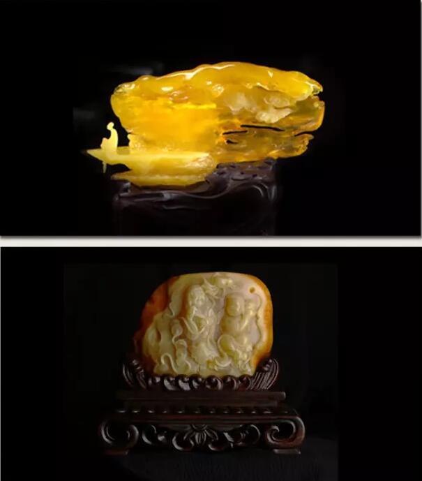 """首届""""匠心杯""""中国琥珀雕刻设计大赛颁奖盛典即将举行"""