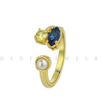 迪迪饰品时尚戒指