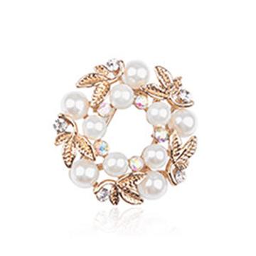 月光珍珠时尚珍珠